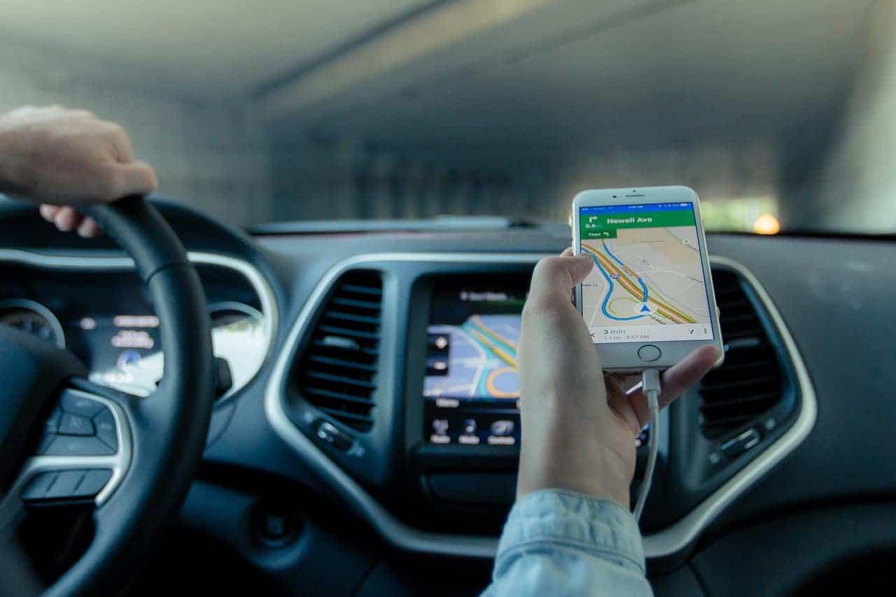 GPS לא עובד וייז לא פועל - מה עושים?